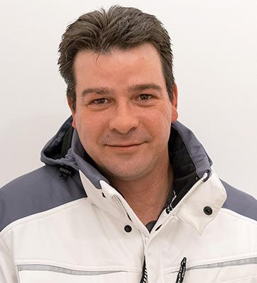 Christoph Weingart